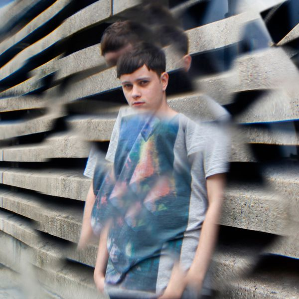 Rustie essential mix